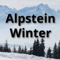 Alpstein Winter 200